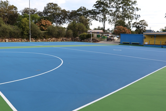 Tennis court Resurface Brisbane